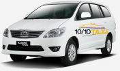 Taxi Chandigarh